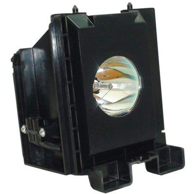 for BP96-00826A / BP96-00608A / BP96-00837A Replacement Lamp with Housing for Samsung TVsProjector Accessories<br>for BP96-00826A / BP96-00608A / BP96-00837A Replacement Lamp with Housing for Samsung TVs<br><br>Color: Black<br>Material: Hard Plastic<br>Model: BP96-00826A<br>Package Contents: 1 x projector lamp<br>Package size (L x W x H): 14.00 x 15.00 x 16.00 cm / 5.51 x 5.91 x 6.3 inches<br>Package weight: 0.5000 kg<br>Product size (L x W x H): 14.00 x 15.00 x 16.00 cm / 5.51 x 5.91 x 6.3 inches<br>Product weight: 0.4500 kg