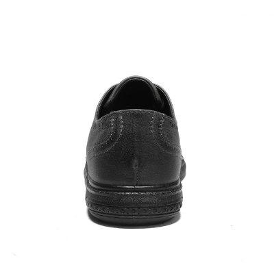 Vintage Casual Brock Shoes For MenMen's Oxford<br>Vintage Casual Brock Shoes For Men<br><br>Available Size: 40,41,42,43,44<br>Closure Type: Lace-Up<br>Embellishment: None<br>Gender: For Men<br>Occasion: Party<br>Outsole Material: Rubber<br>Package Contents: 1xShoes(pair)<br>Pattern Type: Others<br>Season: Summer, Winter, Spring/Fall<br>Toe Shape: Round Toe<br>Toe Style: Closed Toe<br>Upper Material: Leather<br>Weight: 1.2000kg