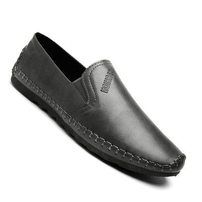 Casual Simple Style Formal Shoes For Men