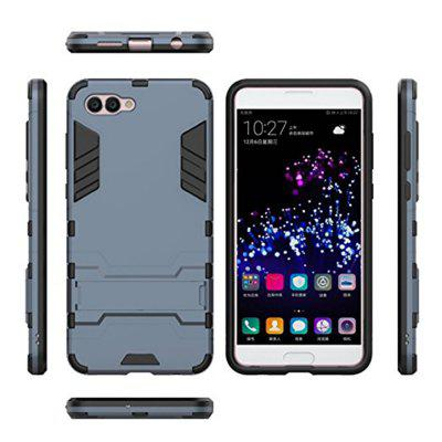 Cover Case for Huawei NOVA 2S Shock Proof  Dual Layer Hybrid Armor Combo ProtectiveCases &amp; Leather<br>Cover Case for Huawei NOVA 2S Shock Proof  Dual Layer Hybrid Armor Combo Protective<br><br>Color: Black,White,Red,Blue,Gold,Gray,Cadetblue<br>Features: Back Cover, Cases with Stand, Anti-knock, Dirt-resistant<br>Mainly Compatible with: HUAWEI<br>Material: PC, TPU<br>Package Contents: 1 x Phone Case<br>Package size (L x W x H): 20.00 x 9.00 x 2.00 cm / 7.87 x 3.54 x 0.79 inches<br>Package weight: 0.0500 kg<br>Product weight: 0.0400 kg<br>Style: Solid Color
