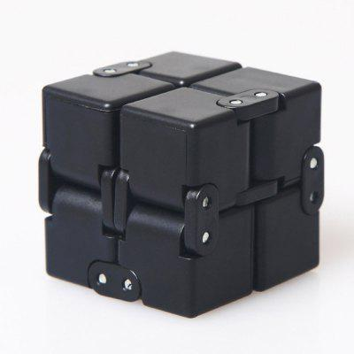 Infinity Magic Cube Intellect Decompression Toy