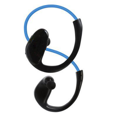 Bluetooth Headphones Wireless Earbuds Stereo Earphones for Running with Mic and Lifetime SweatproofBluetooth Headphones<br>Bluetooth Headphones Wireless Earbuds Stereo Earphones for Running with Mic and Lifetime Sweatproof<br><br>Audio: Stereo<br>Battery Capacity (mAh): 80mAh<br>Bluetooth Version: 4.1<br>Package Contents: 1 x Bluetooth earphone<br>Package size (L x W x H): 6.00 x 6.00 x 0.50 cm / 2.36 x 2.36 x 0.2 inches<br>Package weight: 0.0200 kg<br>Usage mode: Earphone, Hang ear type