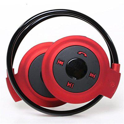 Mini-503 Wireless Sport Stereo Bluetooth Headphone Earphone MICBluetooth Headphones<br>Mini-503 Wireless Sport Stereo Bluetooth Headphone Earphone MIC<br><br>Audio: Stereo<br>Battery Capacity (mAh): 80mAh<br>Bluetooth Version: 4.1<br>Package Contents: 1 x Bluetooth earphone<br>Package size (L x W x H): 3.00 x 3.00 x 1.00 cm / 1.18 x 1.18 x 0.39 inches<br>Package weight: 0.0200 kg<br>Usage mode: Earphone, Hang ear type
