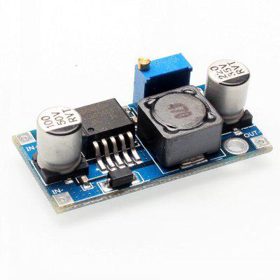 10Pcs LM2596 DC-DC Adjustable Step Down Power Supply Module