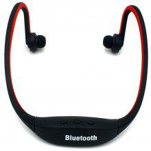 Lightweight and Convenient Wireless Bluetooth Headset for iPhone and Android
