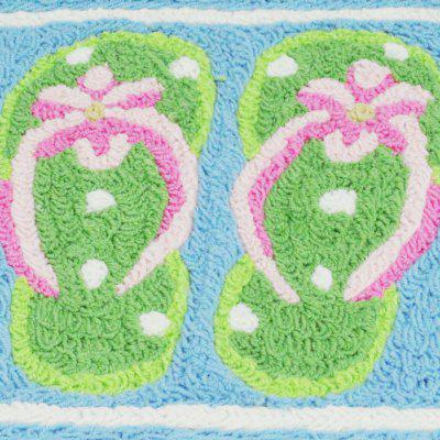 Door Rug Simple Green Footprint Pattern Antiskidding Floor MatCarpets &amp; Rugs<br>Door Rug Simple Green Footprint Pattern Antiskidding Floor Mat<br><br>Category: Mat,Carpet<br>For: All<br>Material: Linen<br>Occasion: Office, Dining Room, Bedroom, Bathroom, Kitchen Room, Living Room<br>Package Contents: 1 x Carpet<br>Package size (L x W x H): 25.00 x 25.00 x 5.00 cm / 9.84 x 9.84 x 1.97 inches<br>Package weight: 0.6500 kg<br>Product size (L x W x H): 50.00 x 80.00 x 2.00 cm / 19.69 x 31.5 x 0.79 inches