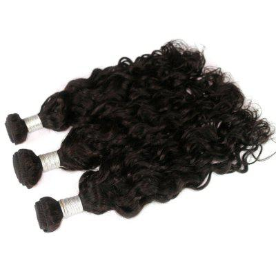Natural Wave 100 Percent Peruvian Virgin Hair Weave 3pcsHair Weaves<br>Natural Wave 100 Percent Peruvian Virgin Hair Weave 3pcs<br><br>Chemical Processing: None<br>Color: Natural Black<br>Color Type: Pure Color<br>Hair Grade: 6A+ 100% Unprocessed Virgin Hair<br>Hair Quality: Virgin Hair<br>Hair Weft: Machine Double Weft<br>Material: Human Hair<br>Package Contents(pcs): 3 x Hair Weave<br>Package size (L x W x H): 20.00 x 10.00 x 5.00 cm / 7.87 x 3.94 x 1.97 inches<br>Package weight: 0.3500 kg<br>Source: Peruvian Hair<br>Style: Natrual Curl<br>Type: Human Hair Weaves