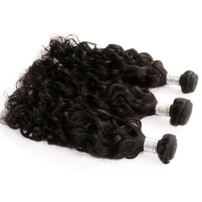 Natural Wave 100 Percent Peruvian Human Virgin Hair Weave 4pcsHair Weaves<br>Natural Wave 100 Percent Peruvian Human Virgin Hair Weave 4pcs<br><br>Can Be Permed: Yes<br>Chemical Processing: None<br>Color: Natural Black<br>Color Type: Pure Color<br>Hair Grade: 6A+ 100% Unprocessed Virgin Hair<br>Hair Quality: Virgin Hair<br>Hair Weft: Machine Double Weft<br>Material: Human Hair<br>Package Contents(pcs): 4 x Hair Weave<br>Package size (L x W x H): 20.00 x 10.00 x 5.00 cm / 7.87 x 3.94 x 1.97 inches<br>Package weight: 0.4500 kg<br>Source: Peruvian Hair<br>Style: Natrual Curl<br>Type: Human Hair Weaves