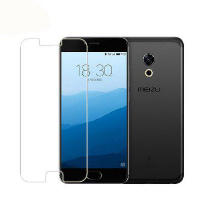 Screen Protector for Meizu Pro 6S Plus High Sensitivit HD Full Coverage High Clear Premium Tempered GlassScreen Protectors<br>Screen Protector for Meizu Pro 6S Plus High Sensitivit HD Full Coverage High Clear Premium Tempered Glass<br><br>Compatible Model: Meizu Pro 6s<br>Features: Protect Screen, Anti-oil, Anti scratch, Anti fingerprint, High-definition, High sensitivity, Ultra thin, High Transparency, Anti Glare<br>Mainly Compatible with: MEIZU<br>Material: Tempered Glass<br>Package Contents: 1 x Protective Screen<br>Package size (L x W x H): 14.00 x 7.00 x 0.50 cm / 5.51 x 2.76 x 0.2 inches<br>Package weight: 0.0200 kg<br>Surface Hardness: 9H<br>Thickness: 0.2mm<br>Type: Screen Protector