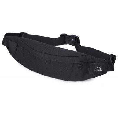 Mens Casual Solid Color Riding Crossbody BagWaist Packs<br>Mens Casual Solid Color Riding Crossbody Bag<br><br>Closure Type: Zipper<br>Gender: For Men<br>Handbag Type: Crossbody bag<br>Main Material: Nylon<br>Occasion: Versatile<br>Package Contents: 1 x crossbody bag<br>Package size (L x W x H): 24.00 x 14.00 x 7.00 cm / 9.45 x 5.51 x 2.76 inches<br>Package weight: 0.1900 kg<br>Pattern Type: Solid<br>Product size (L x W x H): 22.00 x 12.00 x 5.00 cm / 8.66 x 4.72 x 1.97 inches<br>Product weight: 0.1700 kg<br>Style: Casual