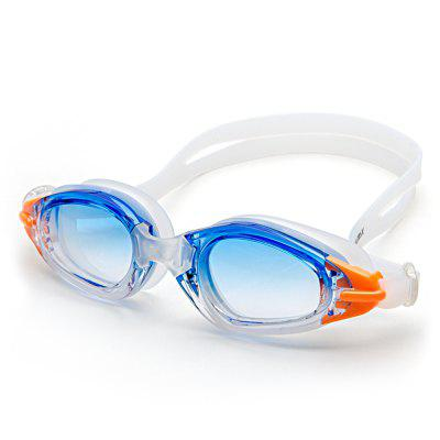 Large Frame Adult Swimming Goggles