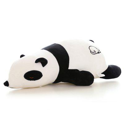 Kid Plush Doll Cute Simulation Panda  Gift Pillow Doll