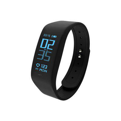 Fitness Tracker Heart Rate Monitor IP67 Waterproof Activity with Calorie Counter Pedometer Watch Bracelet