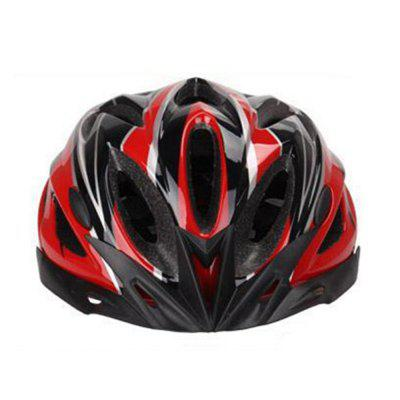 Road Cycling Mountain Bike Bicycle Helmet Ultralight Inner Padding Chin Protector And Visor AdjustBike Helmets<br>Road Cycling Mountain Bike Bicycle Helmet Ultralight Inner Padding Chin Protector And Visor Adjust<br><br>Package Contents: 1 x Cycling Helmet<br>Packge Weight: 0.2300 kg<br>Product Dimension: 56.00 x 23.00 x 18.50 cm / 22.05 x 9.06 x 7.28 inches<br>Product weight: 0.2200 kg<br>Suitable for: Touring Bicycle