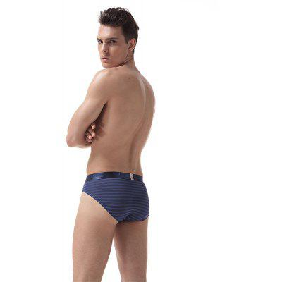 Mens Briefs Sexy Ice - Free PantsMens Underwear &amp; Pajamas<br>Mens Briefs Sexy Ice - Free Pants<br><br>Material: Polyamide<br>Package Contents: 1 x Underwear<br>Package size (L x W x H): 1.00 x 1.00 x 1.00 cm / 0.39 x 0.39 x 0.39 inches<br>Package weight: 0.5000 kg<br>Waist Type: Mid