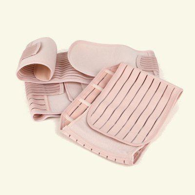 Women Postpartum Recovery  Pelvis Belt Support Band Body Shaper Maternity Girdle Waist Trainer Corsetmaternity clothing accessories<br>Women Postpartum Recovery  Pelvis Belt Support Band Body Shaper Maternity Girdle Waist Trainer Corset<br><br>Item Type: Bodycare Shaping Waist Corset<br>Materials: Polyester Fiber<br>Package Content: 1? Gastric Belt, 1? Ventral Belt, 1? Pelvis Belt<br>Package size (L x W x H): 20.00 x 20.00 x 10.00 cm / 7.87 x 7.87 x 3.94 inches<br>Package weight: 0.4000 kg<br>Weight: 0.8000kg