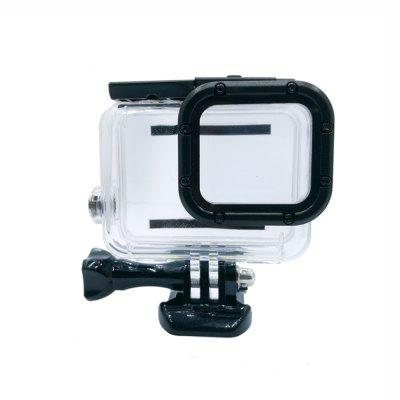 Waterproof Case For Gopro Hero 5 / 6  Portable 40M Underwater Diving Protective Housing Cover With Bracket gopro hero 5 dome port 6 gopro lens dome port cover underwater housing case for gopro hero 5 shoot