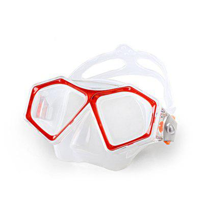 Adult High Quality Diving Glasses