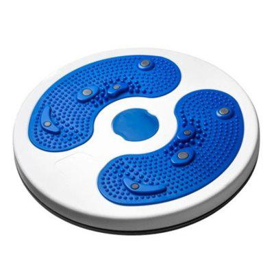 Body Slimming Twister Plate