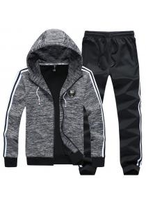Men's Hats Fashion and Leisure Sports Suit