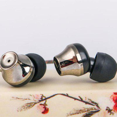 Subwoofer Headphones Stereo In-Ear Phone Computer General for Apple Android Universal D7 Headset 3.5 Pin CompatibleEarbud Headphones<br>Subwoofer Headphones Stereo In-Ear Phone Computer General for Apple Android Universal D7 Headset 3.5 Pin Compatible<br><br>Material: Nylon<br>Package Contents: 1 x Headset<br>Package size (L x W x H): 12.00 x 5.00 x 3.00 cm / 4.72 x 1.97 x 1.18 inches<br>Package weight: 0.1000 kg