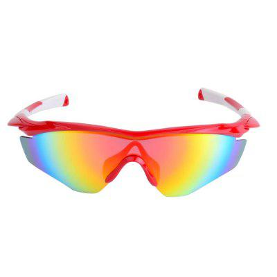 SENLAN 9212 Outdoor Sports Cycling GlassesCycling Sunglasses<br>SENLAN 9212 Outdoor Sports Cycling Glasses<br><br>Frame Materials: TR90<br>Gender: Unisex<br>Lens material: PC<br>Package Contents: 1 x Pair of Glasses<br>Package Size(L x W x H): 14.90 x 14.60 x 4.00 cm / 5.87 x 5.75 x 1.57 inches<br>Package weight: 0.0270 kg<br>Product Size(L x W x H): 14.80 x 14.50 x 4.00 cm / 5.83 x 5.71 x 1.57 inches<br>Product weight: 0.0250 kg<br>Suitable for: Traveling, Mountaineering<br>Type: Goggle