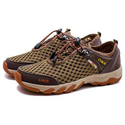 ZEACAVA Mens Fashion Outdoor Breathable Leather Mesh ShoesMens Sandals<br>ZEACAVA Mens Fashion Outdoor Breathable Leather Mesh Shoes<br><br>Available Size: 38-45<br>Closure Type: Lace-Up<br>Embellishment: Hollow Out<br>Gender: For Men<br>Heel Hight: 2-4cm<br>Occasion: Casual<br>Outsole Material: Rubber<br>Package Contents: 1xShoes(pair)<br>Pattern Type: Others<br>Sandals Style: Gladiator<br>Style: Leisure<br>Upper Material: Cloth<br>Weight: 1.2000kg