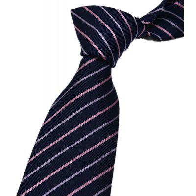 New Business Men's Dress Necktie