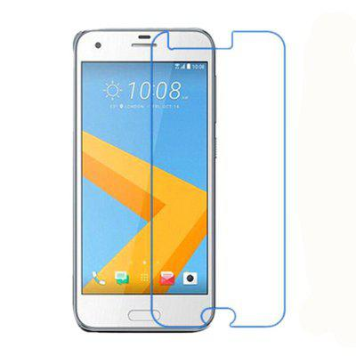 Screen Protector for HTC A9s High Sensitivit HD Full Coverage High Clear Premium Tempered GlassScreen Protectors<br>Screen Protector for HTC A9s High Sensitivit HD Full Coverage High Clear Premium Tempered Glass<br><br>Compatible Model: HTC A9s<br>Features: Protect Screen, Anti-oil, Anti scratch, Anti fingerprint, High-definition, High sensitivity, Ultra thin, High Transparency, Anti Glare<br>Mainly Compatible with: HTC<br>Material: Tempered Glass<br>Package Contents: 1 x Protective Screen<br>Package size (L x W x H): 14.00 x 7.00 x 0.50 cm / 5.51 x 2.76 x 0.2 inches<br>Package weight: 0.0200 kg<br>Surface Hardness: 9H<br>Thickness: 0.2mm<br>Type: Screen Protector