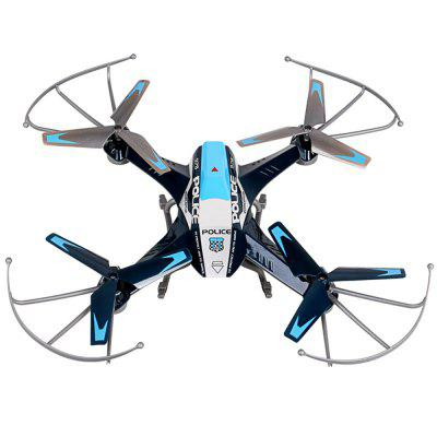 Attop  A9C  RC Drone with Headless Mode / 6-axis Gyroscope /  360 Degree Flip