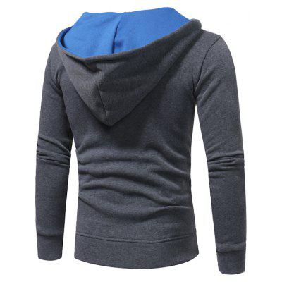 New Men Fashion Leisure Large Hoodie casual comfortable cotton pants