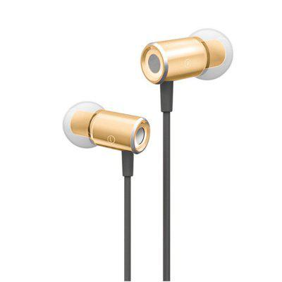Cable Metal In-ear Stereo Bass Earphone With Microphone and Control For Samsung Xiaomi HuaweiEarbud Headphones<br>Cable Metal In-ear Stereo Bass Earphone With Microphone and Control For Samsung Xiaomi Huawei<br><br>Compatible with: Mobile phone, MP3<br>Connectivity: Wired<br>Function: MP3 player, Answering Phone<br>Material: ABS<br>Package Contents: 1 x Earphone<br>Package size (L x W x H): 12.00 x 10.00 x 5.00 cm / 4.72 x 3.94 x 1.97 inches<br>Package weight: 0.0500 kg<br>Product weight: 0.0450 kg<br>Type: In-Ear