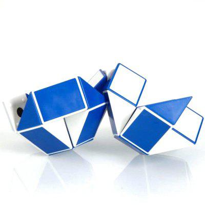 Mini Puzzle Folding Toy Rubik Cube