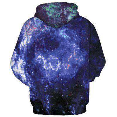 Blue Star Printed Long-Sleeved HoodieMens Hoodies &amp; Sweatshirts<br>Blue Star Printed Long-Sleeved Hoodie<br><br>Material: Cotton<br>Package Contents: 1 x Hoodie<br>Shirt Length: Regular<br>Sleeve Length: Full<br>Style: Fashion<br>Weight: 0.3900kg