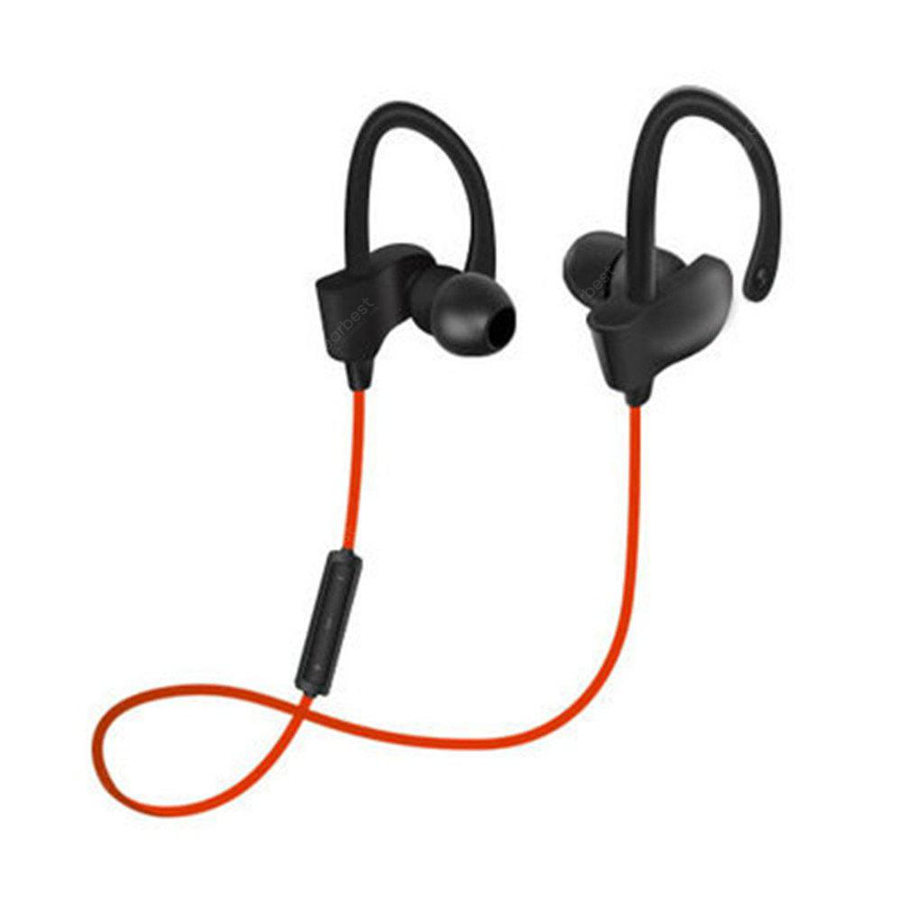 Sweatproof Headphones Bluetooth Wireless Sports Earphones Running Earbuds Stereo Headset with MIC
