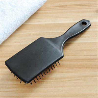 Health Care Massage CombHair Care<br>Health Care Massage Comb<br><br>Item Type: Combs<br>Package Content: 1 x Comb<br>Package Size(L x W x H): 25.00 x 9.00 x 3.00 cm / 9.84 x 3.54 x 1.18 inches<br>Package weight: 0.0880 kg<br>Product Size(L x W x H): 24.00 x 8.40 x 2.50 cm / 9.45 x 3.31 x 0.98 inches<br>Product weight: 0.0850 kg