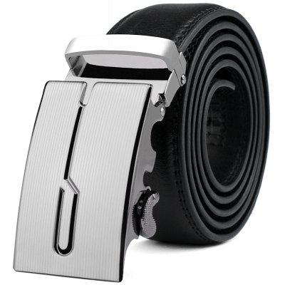 Men's Automatic Wear Belt Business Trend Leisure Waistband
