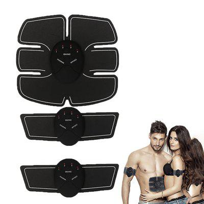 Smart Weight Loss Pad Portable Household Multi-Function Abdominal Slimming Instrument