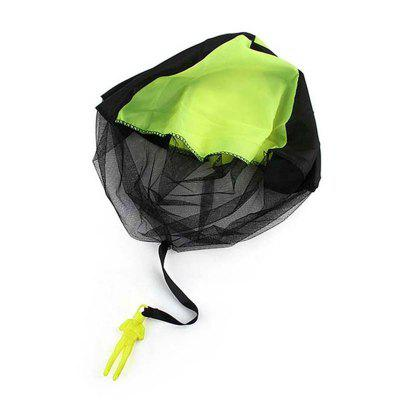 Kids Mini Parachute Outdoor Sports Children' Educational Toy Hand Throwing