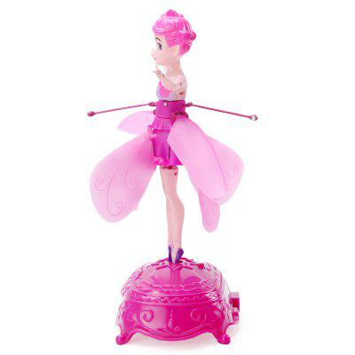 Wireless Magic Flying Fairy ToyClassic Toys<br>Wireless Magic Flying Fairy Toy<br><br>Age: Above 3 Years<br>Package Contents: 1 x  Flying Fairy ,  1 x USB Cable<br>Package size (L x W x H): 30.00 x 20.00 x 15.00 cm / 11.81 x 7.87 x 5.91 inches<br>Package weight: 0.2000 kg<br>Product size (L x W x H): 28.00 x 19.00 x 13.00 cm / 11.02 x 7.48 x 5.12 inches<br>Product weight: 0.1500 kg