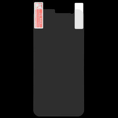 JOFLO Scratch-proof Clear PET Screen Protector Film for OnePlus 5TScreen Protectors<br>JOFLO Scratch-proof Clear PET Screen Protector Film for OnePlus 5T<br><br>Features: High Transparency, Ultra thin, High sensitivity, High-definition, Anti fingerprint, Anti scratch, Protect Screen<br>Material: PET<br>Package Contents: 1 x Screen Protector, 1 x Cleaning Cloth<br>Package size (L x W x H): 14.50 x 7.60 x 0.05 cm / 5.71 x 2.99 x 0.02 inches<br>Package weight: 0.0050 kg<br>Product weight: 0.0010 kg<br>Thickness: 0.1mm<br>Type: Screen Protector