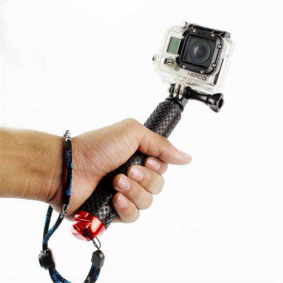 POV DIVE Buoy SCUBA Floatation Grip Handle para todas as câmeras GoPro
