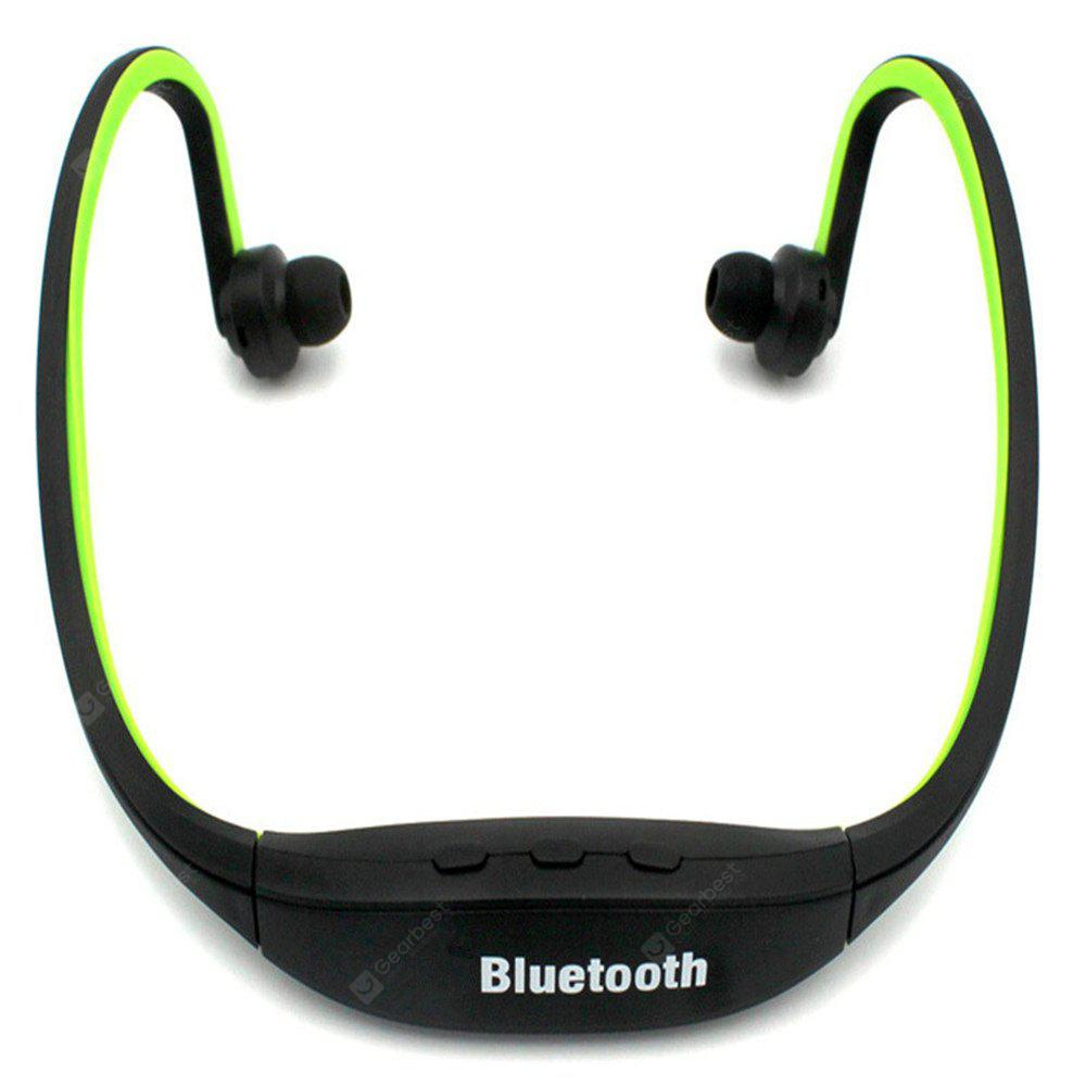 Convenient Wireless Bluetooth Headset for iPhone and Android
