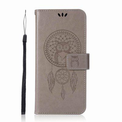 Lucky Wind Chimes The Owl Leather Cover for Samsung Galaxy S9 Plus Case With Stand Mobile Phone AccessorySamsung S Series<br>Lucky Wind Chimes The Owl Leather Cover for Samsung Galaxy S9 Plus Case With Stand Mobile Phone Accessory<br><br>Features: Full Body Cases, With Credit Card Holder, Vertical Top Flip Case, Bumper Frame, Anti-knock, Full Body Cases, Anti-knock, Vertical Top Flip Case, Back Cover, With Lanyard, With Credit Card Holder, Bumper Frame, With Lanyard<br>For: Samsung Mobile Phone<br>Material: TPU, TPU, PU Leather, PU Leather<br>Package Contents: 1 x case, 1 x lanyard, 1 x case, 1 x lanyard<br>Package size (L x W x H): 17.00 x 9.00 x 1.50 cm / 6.69 x 3.54 x 0.59 inches, 17.00 x 9.00 x 1.50 cm / 6.69 x 3.54 x 0.59 inches<br>Package weight: 0.0760 kg, 0.0760 kg<br>Style: Owls, Owls, Solid Color, Vintage, Vintage, Solid Color