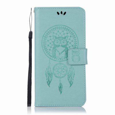 Lucky Wind Chimes The Owl Leather Cover for Nokia 8 Case With Stand Mobile Phone AccessoryCases &amp; Leather<br>Lucky Wind Chimes The Owl Leather Cover for Nokia 8 Case With Stand Mobile Phone Accessory<br><br>Compatible Model: Nokia 8<br>Features: With Credit Card Holder, Back Cover, Full Body Cases, Bumper Frame, Anti-knock, With Lanyard, Vertical Top Flip Case<br>Mainly Compatible with: Nokia<br>Material: TPU, PU Leather<br>Package Contents: 1 x case, 1 x lanyard<br>Package size (L x W x H): 9.00 x 18.00 x 1.50 cm / 3.54 x 7.09 x 0.59 inches<br>Package weight: 0.0500 kg<br>Style: Vintage, Pattern, Cartoon, Owls