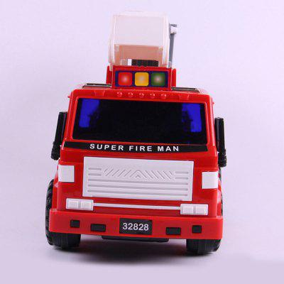 Children Toy Car Medium Inertia Taxiing Fire Truck Model Boy GiftsOther Educational Toys<br>Children Toy Car Medium Inertia Taxiing Fire Truck Model Boy Gifts<br><br>Age: 5-7 Years<br>Applicable gender: Boys,Unisex<br>Design Style: Other<br>Features: Sports<br>Gender: Boys,Unisex<br>Material: ABS<br>Package Contents: 1 X Toy Car<br>Package size (L x W x H): 38.00 x 15.00 x 20.00 cm / 14.96 x 5.91 x 7.87 inches<br>Package weight: 0.9500 kg<br>Product size (L x W x H): 37.60 x 14.60 x 19.40 cm / 14.8 x 5.75 x 7.64 inches<br>Small Parts: Yes<br>Type: Outdoor Toys<br>Washing: Yes