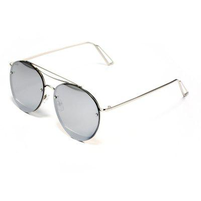 Frame Sunglasses Outdoor Driving Mirror