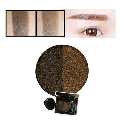 BOB Air Cushion 2 Colors Eyebrow CreamEye Makeup<br>BOB Air Cushion 2 Colors Eyebrow Cream<br><br>Feature: Long-lasting<br>Formulation: Gel<br>Net Content(ml): 10g<br>Package Content: 1 x Eyebrow Cream, 1 x Replaceable Air Cushion<br>Package size (L x W x H): 20.00 x 9.00 x 5.00 cm / 7.87 x 3.54 x 1.97 inches<br>Package weight: 0.0500 kg<br>Size: Full Size<br>Waterproof / Water-Resistant: Yes