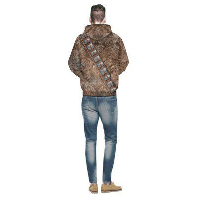 Plush Leather Belt Digital Printing HoodieMens Hoodies &amp; Sweatshirts<br>Plush Leather Belt Digital Printing Hoodie<br><br>Fabric Type: Broadcloth<br>Material: Cotton<br>Package Contents: 1 x Hoodie<br>Shirt Length: Regular<br>Sleeve Length: Full<br>Style: Fashion<br>Weight: 0.4300kg