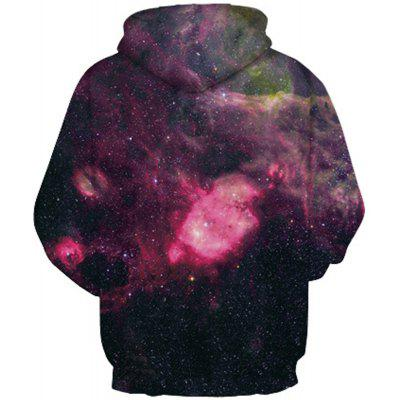 Purple Star Digital Printing HoodieMens Hoodies &amp; Sweatshirts<br>Purple Star Digital Printing Hoodie<br><br>Fabric Type: Broadcloth<br>Material: Cotton<br>Package Contents: 1 x Hoodie<br>Shirt Length: Regular<br>Sleeve Length: Full<br>Style: Fashion<br>Weight: 0.4000kg
